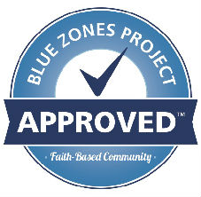 MarshView Ministries supports the Blue Zones initiative of Dodge County.